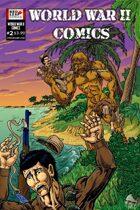 World War II Comics #2b
