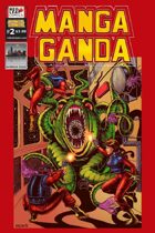 Manga Ganda #2a
