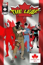 The Leaf: Canada Day 2015