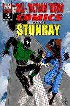 All-Action Hero Comics #1a