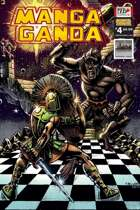 Manga Ganda #4a