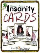 Insanity Cards