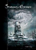 Shadows of Esteren - Book 1 Universe