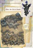 Fateforge - Encyclopedia 40-page Preview