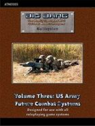 Big Bang Vol. 3: US Army Future Combat Systems