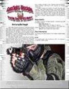 Modern Kyuujinjouhoushi: The Gunfight Disciple