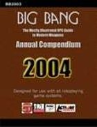 Big Bang 2004 Collection