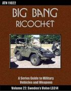 Big Bang Ricochet 022: Sweden's Volvo L3314