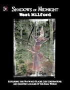Shadows of Midnight: West Milford