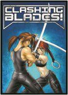 Clashing Blades!