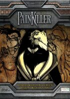 PainKIller Character Sheets