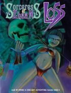 LoSS Soundtrack Issue 6: Sorceress of Zhaan