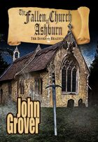 The Fallen Church of Ashburn: The Books of Braenyn #2