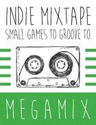 Indie Mixtape Megamix