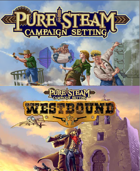 Pure Steam/Westbound [BUNDLE]