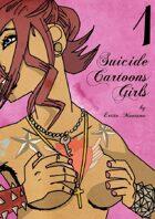 Suicide Cartoons Girls #01
