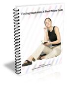 Finding Inspiration: A Short Writers Guide