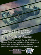 Distress Beacon - The Myth of Albion