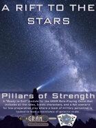 A Rift to the Stars - Pillars of Strength