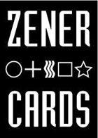 Zener Cards