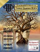 Tsunami Quarterly Review Issue #3