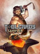 Toolcards: Fantasy Sampler