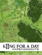 King for a Day, Map Package
