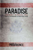 Paradise, An Expansion for Fairview