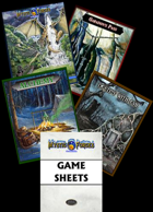 Mystic Forces RPG [BUNDLE]
