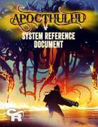 APOCTHULHU System Reference Document