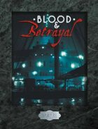 Mind's Eye Theatre: Blood & Betrayal
