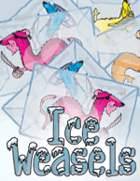 Ice Weasels