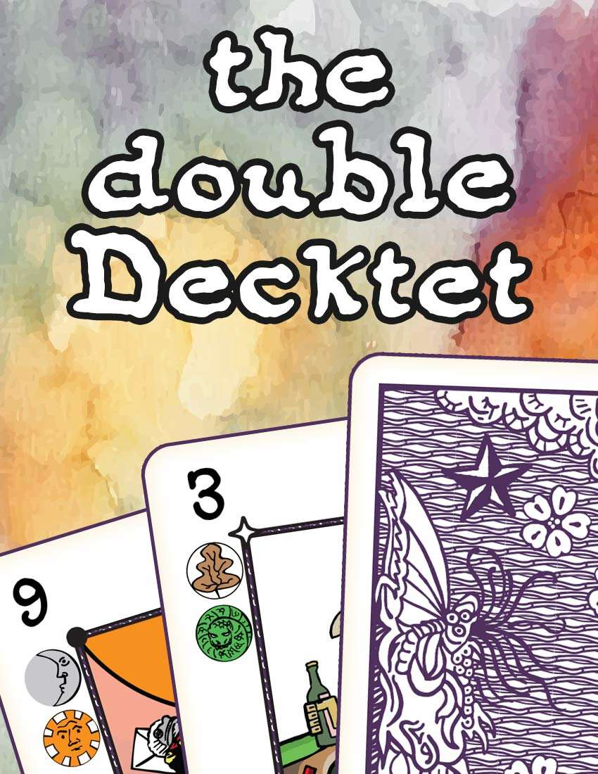 double Decktet