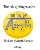 The Guide to the Isle of Magravaine