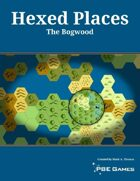 Hexed Places - The Bogwood