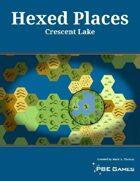 Hexed Places - Crescent Lake