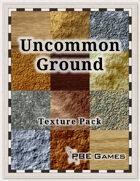 Uncommon Ground - Corrosion