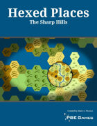 Hexed Places - The Sharp Hills