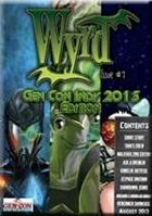 Wyrd Chronicles - Ezine - Issue 07