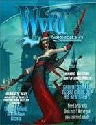 Wyrd Chronicles - Ezine - Issue 09