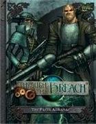 Through the Breach RPG - Fated Almanac (1st Edition)