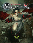 Malifaux - Ripples of Fate - 2E