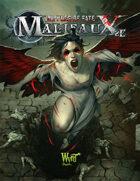 Malifaux - Ripples of Fate - 2E