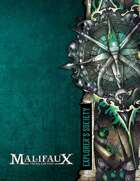 Malifaux - Explorer's Society Faction Book - M3E