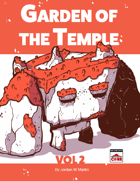 Garden of the Temple Vol2