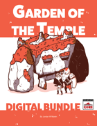 Garden of the Temple Digital [BUNDLE]