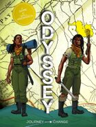 Odyssey: Journey and Change