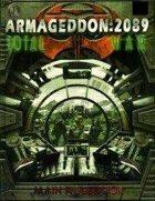 Armageddon 2089: Total [BUNDLE]