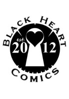 Black Heart Comics