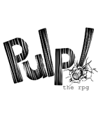 Pulp! the RPG Core Rules